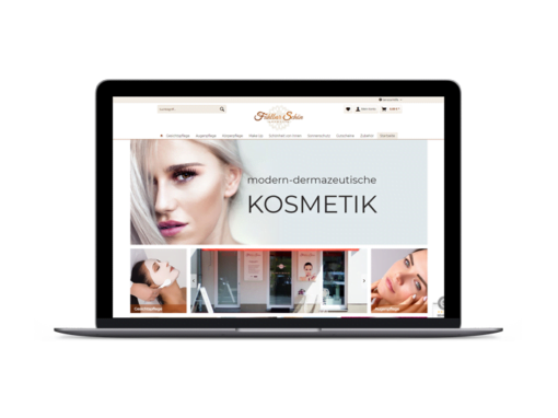 Fühlbar Schön Kosmetik – Shop