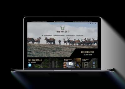 Wildagent Shop